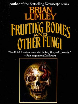 cover image of Fruiting Bodies and Other Fungi