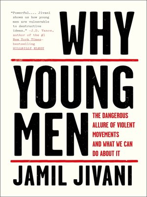 cover image of Why Young Men