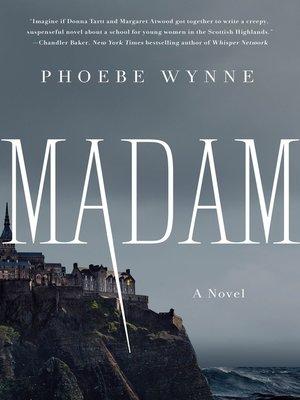 cover image of Madam
