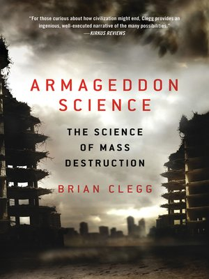 cover image of Armageddon Science