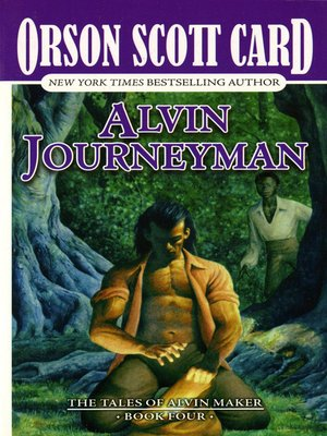 cover image of Alvin Journeyman