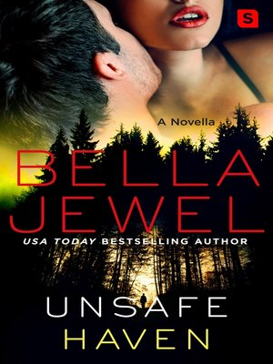 cover image of Unsafe Haven