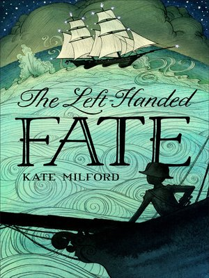 cover image of The Left-Handed Fate