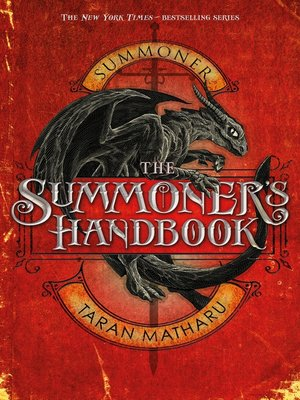 cover image of The Summoner's Handbook