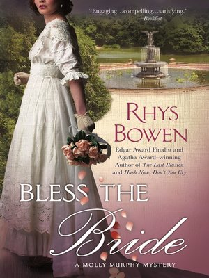 cover image of Bless the Bride