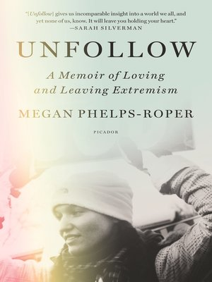 cover image of Unfollow