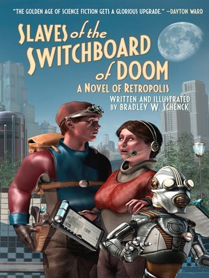 cover image of Slaves of the Switchboard of Doom