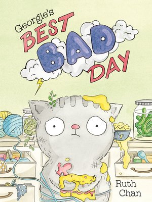 cover image of Georgie's Best Bad Day