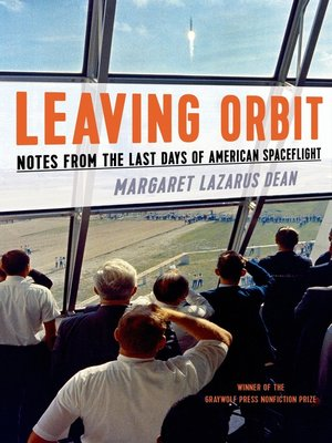 cover image of Leaving Orbit