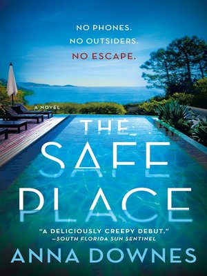 cover image of The Safe Place