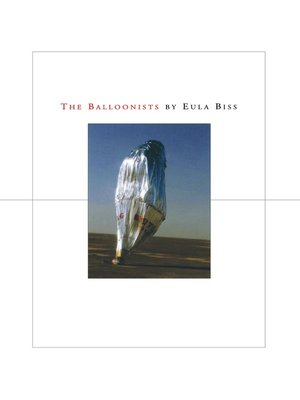 cover image of The Balloonists