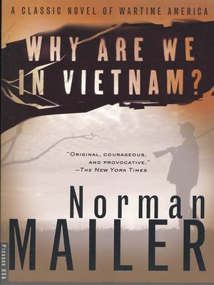 cover image of Why Are We in Vietnam?