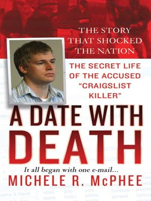 cover image of A Date with Death