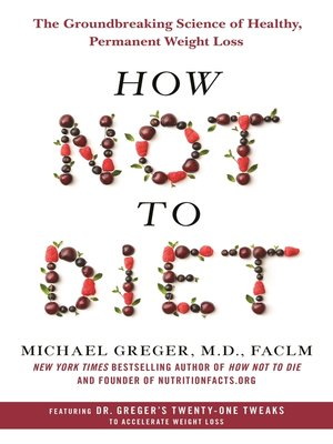 cover image of How Not to Diet