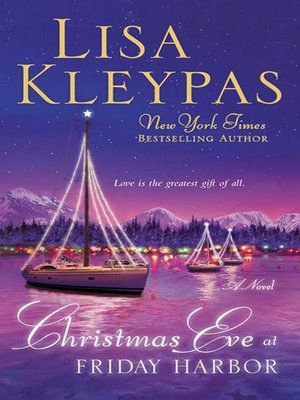 cover image of Christmas Eve at Friday Harbor