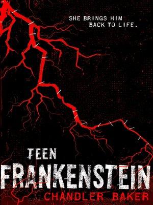 cover image of Teen Frankenstein