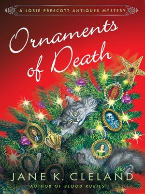 cover image of Ornaments of Death