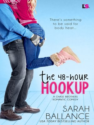 cover image of The 48-Hour Hookup
