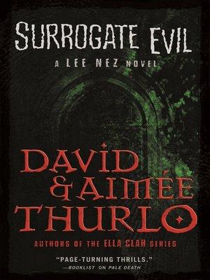 cover image of Surrogate Evil