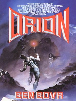 cover image of Orion