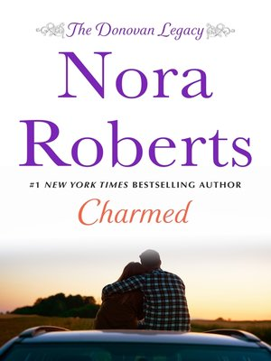 cover image of Charmed