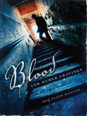 cover image of Blood and Other Cravings
