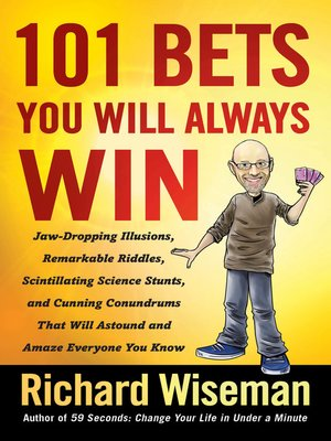 The Luck Factor Richard Wiseman Pdf