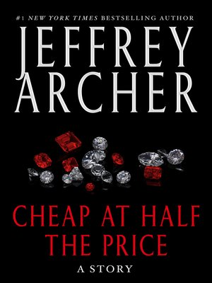 cover image of Cheap at Half the Price