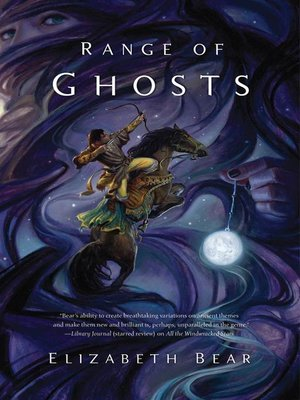 cover image of Range of Ghosts