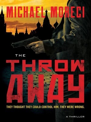 cover image of The Throwaway