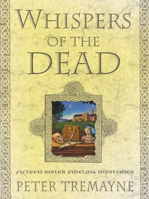 cover image of Whispers of the Dead
