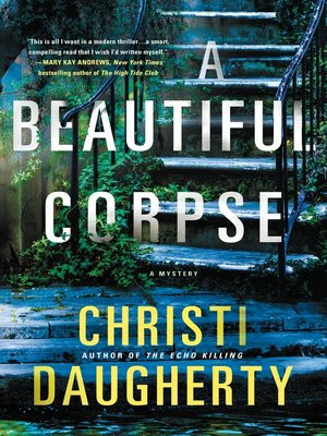 cover image of A Beautiful Corpse--A Harper McClain Mystery