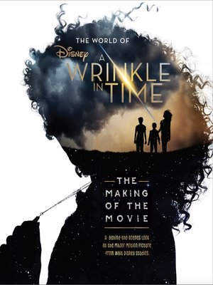 cover image of The World of a Wrinkle in Time
