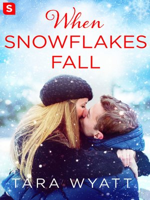 cover image of When Snowflakes Fall