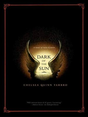 cover image of Dark of the Sun