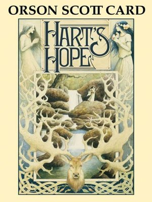 cover image of Hart's Hope