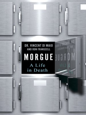 cover image of Morgue