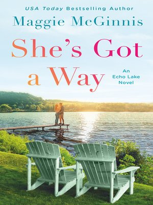 cover image of She's Got a Way