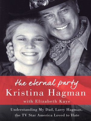 cover image of The Eternal Party