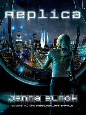 cover image of Replica
