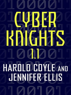 cover image of Cyber Knights 1.1