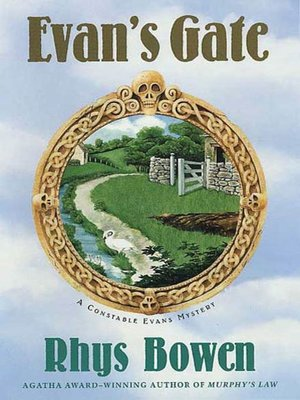cover image of Evan's Gate