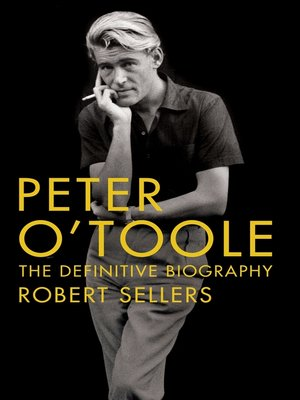 cover image of Peter O'Toole