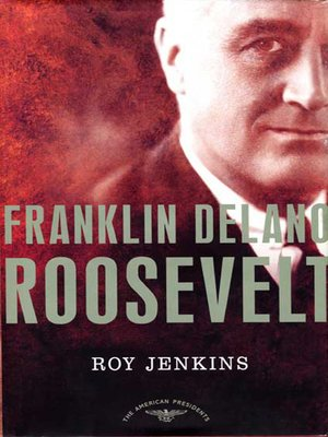 cover image of Franklin Delano Roosevelt