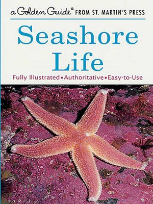 cover image of Seashore Life