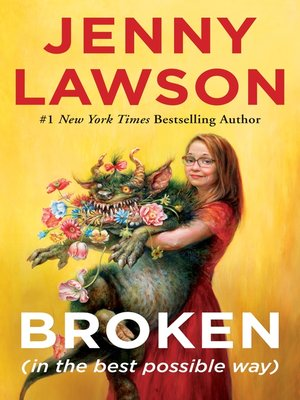 cover image of Broken (in the best possible way)