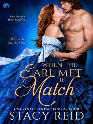 cover image of When the Earl Met His Match