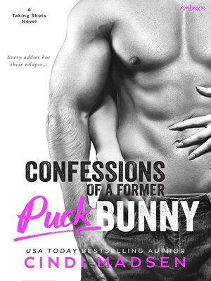 cover image of Confessions of a Former Puck Bunny