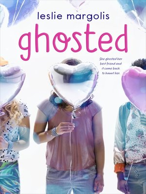 cover image of Ghosted