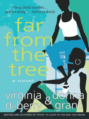 cover image of Far from the Tree